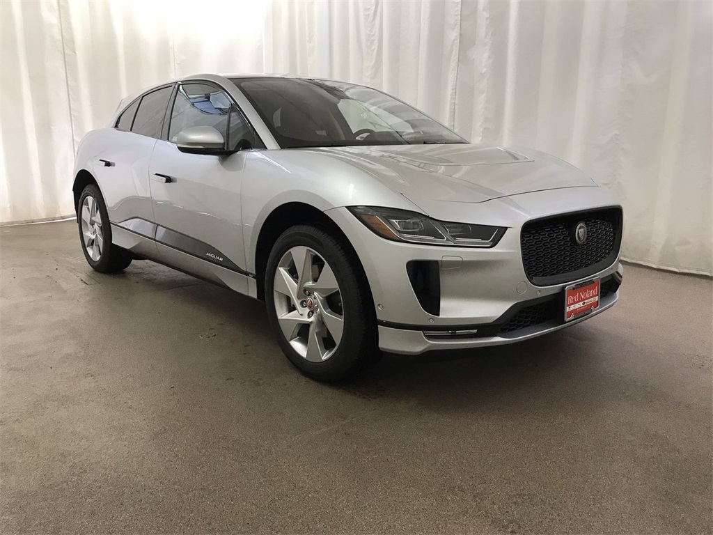 New 2020 Jaguar I-PACE SE With Navigation & AWD